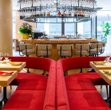 The London Hit List: The Best New Restaurants In London