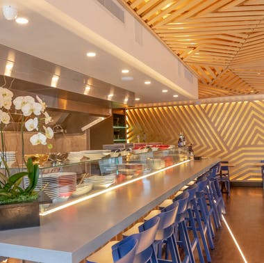 The LA Hit List: The Best New Restaurants In Los Angeles