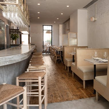 The NYC Hit List: The Best New Restaurants In NYC