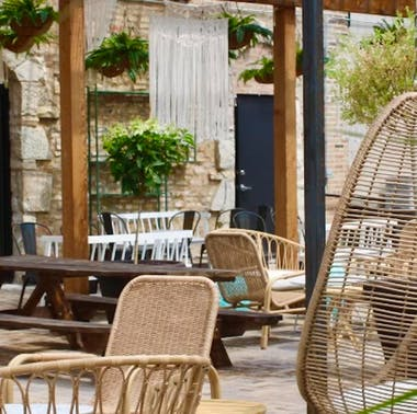 The Best New Patios In Chicago