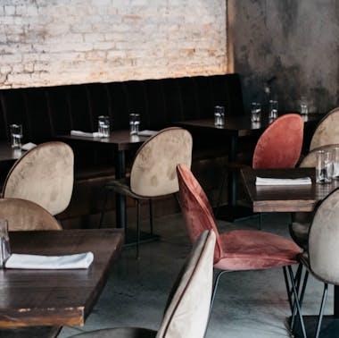 Chicago's Best New Restaurants Of 2018