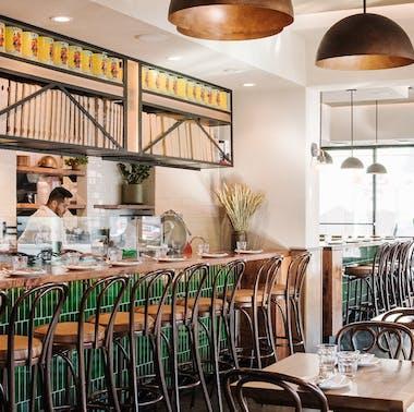 San Francisco's Best New Restaurants Of 2019