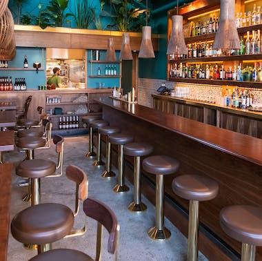 Seattle's Best New Restaurants Of 2019