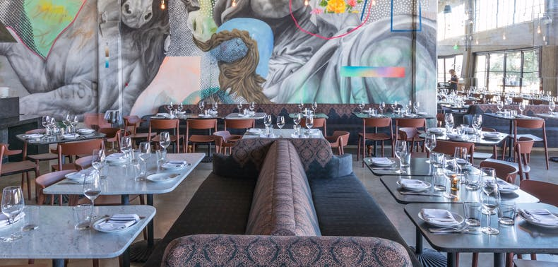 Los Angeles's Best New Restaurants Of 2017