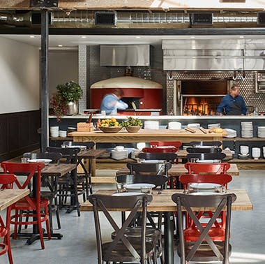 The SF Hit List: The Best New Restaurants In San Francisco