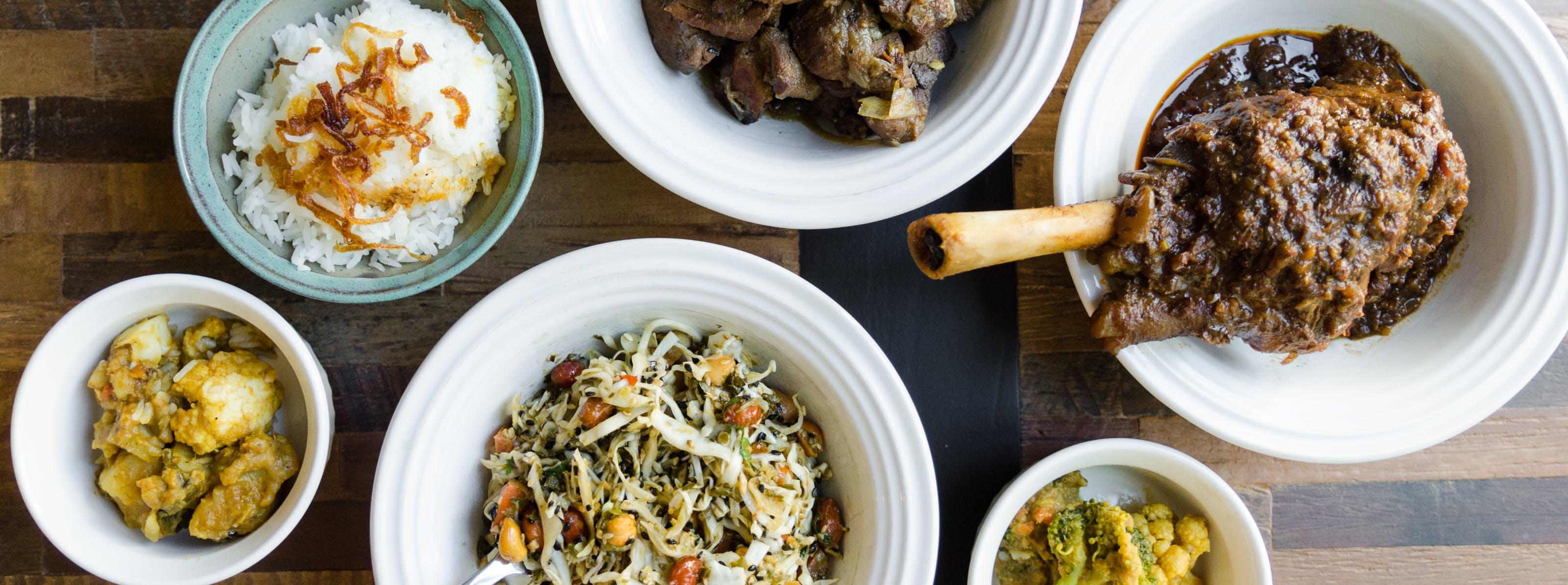The Latest Bay Area Restaurants News
