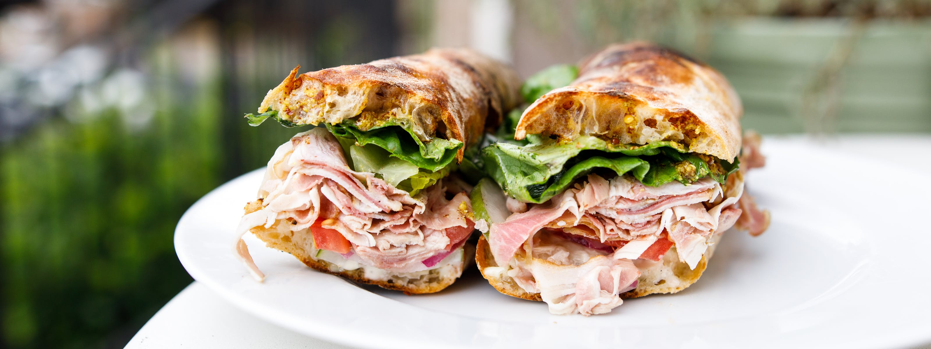 The 10 Best New Sandwiches In Austin - Austin - The Infatuation