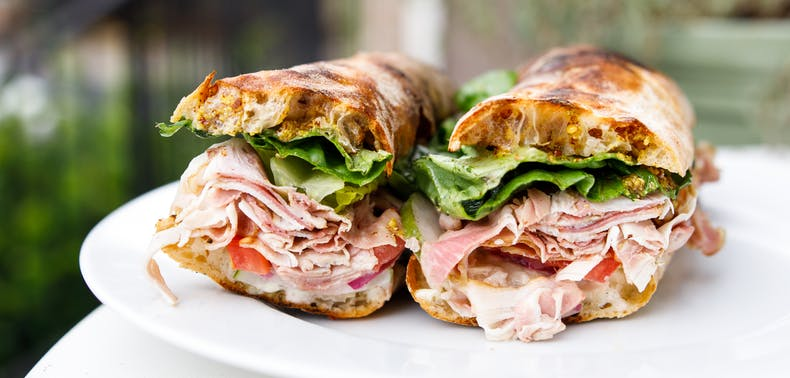 The 10 Best New Sandwiches In Austin