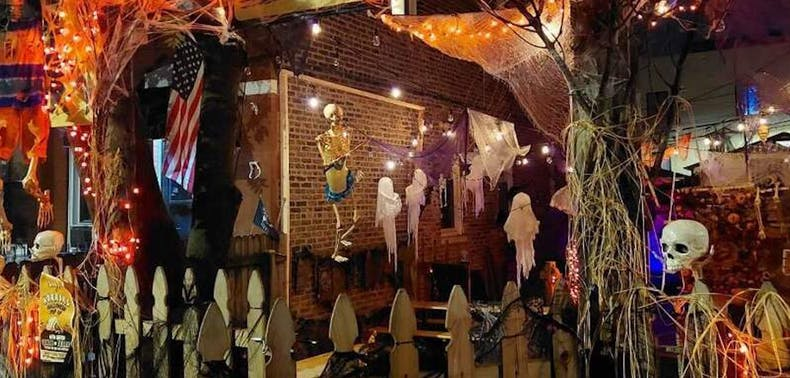 19 Exciting Things To Do & Eat In Chicago This Halloween