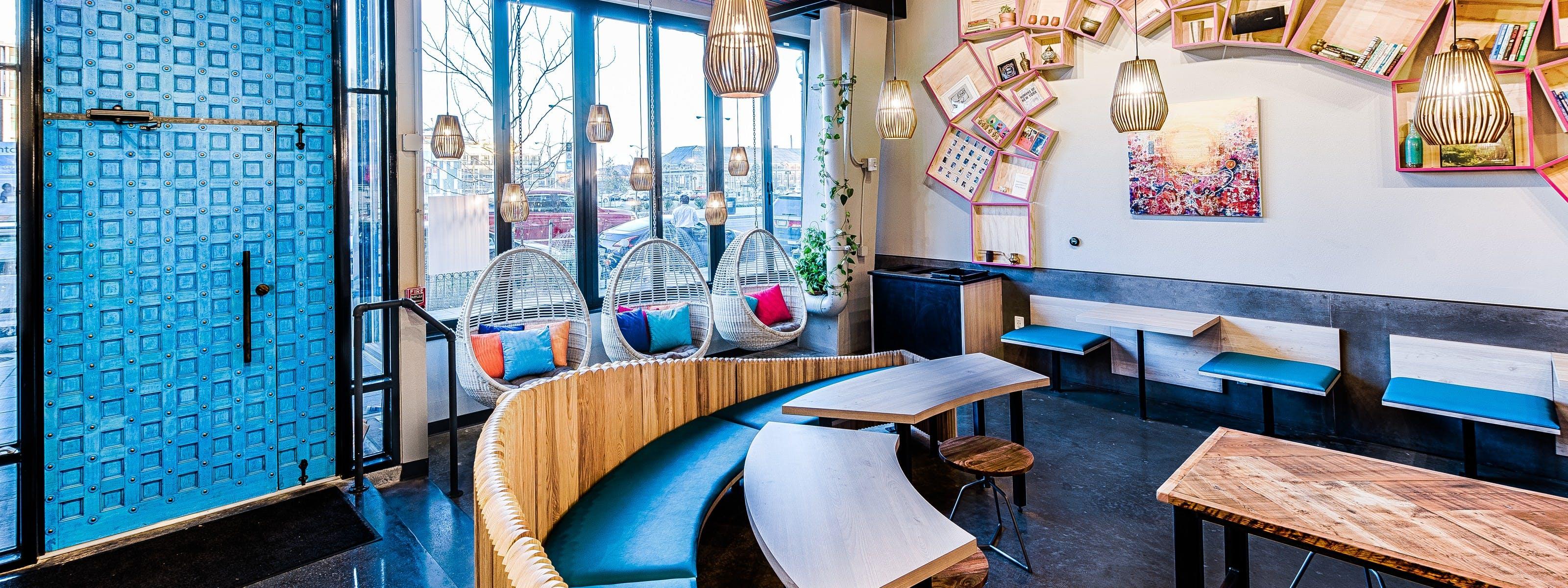 The DC Hit List: The Best New Restaurants In Washington DC - Washington DC - The Infatuation