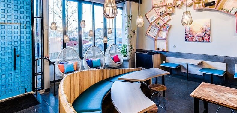The DC Hit List: The Best New Restaurants In Washington DC