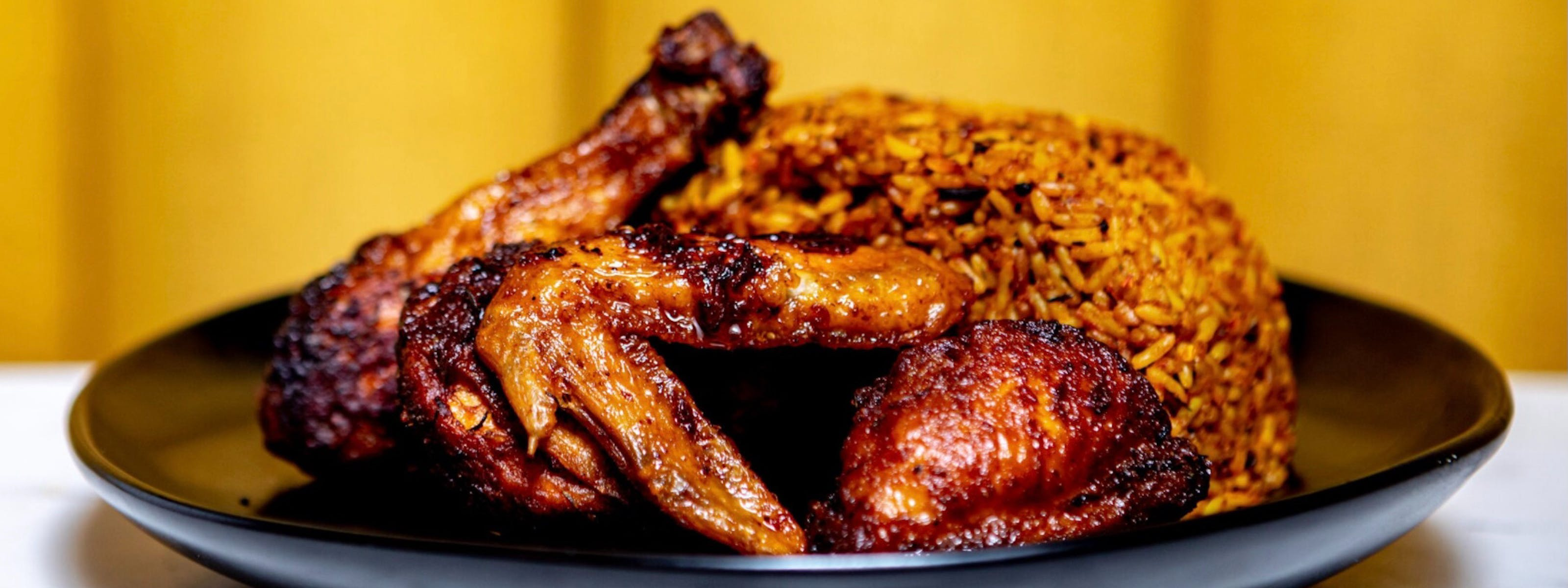 The Best Nigerian Restaurants in New York City - New York - The Infatuation