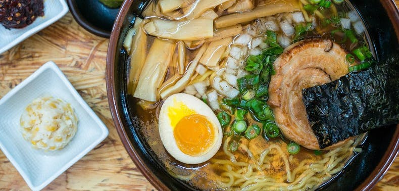 17 Great Noodle Soups In Austin