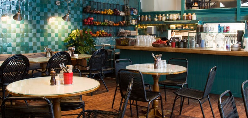 Where To Eat And Drink In Notting Hill