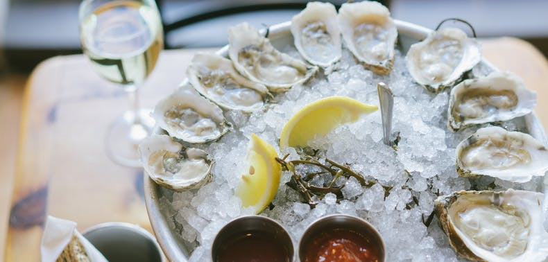 The Best Oyster Happy Hours In NYC
