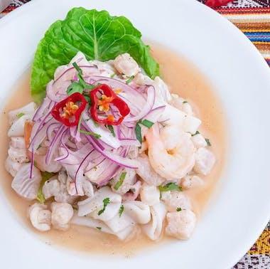 The Best Peruvian Restaurants In LA