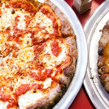 The 20 Best Pizza Places In NYC
