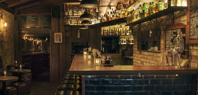 The Best Places To Drink In Dalston