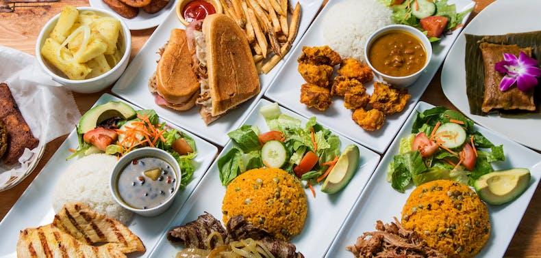 7 Great Puerto Rican Restaurants In NYC