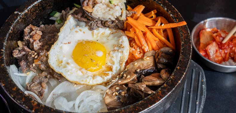 The Best Restaurants On 163rd Street