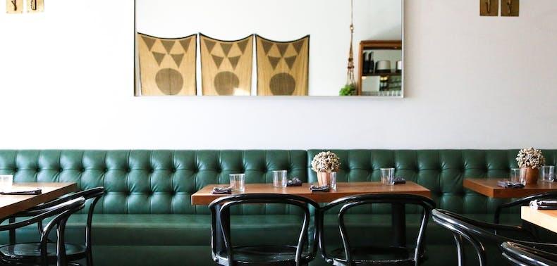 The Best Restaurants In Echo Park