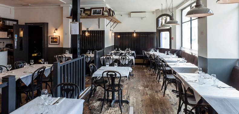 London's Best Restaurants For A Meal With Your Grandparents