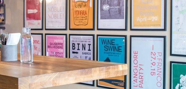 The Best Restaurants In Clapton