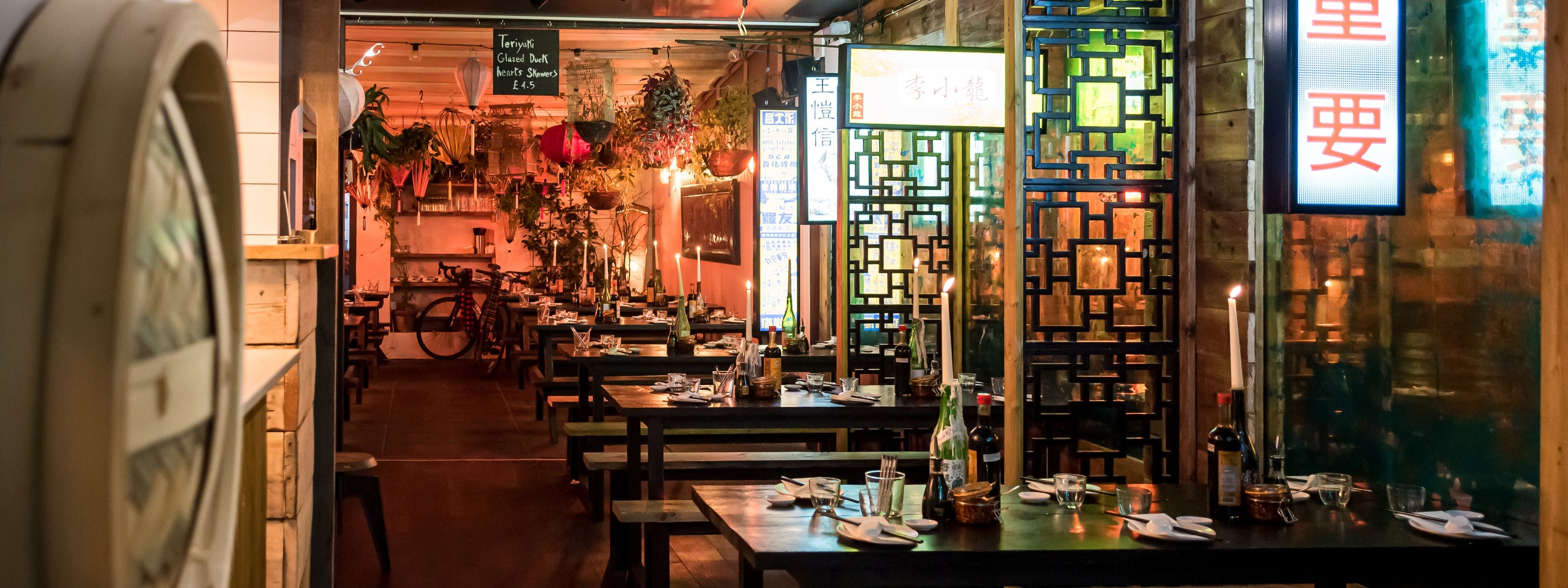 The Best London Restaurants For A Leaving Dinner (Even If They'll Be Back Next Month) - London - The Infatuation