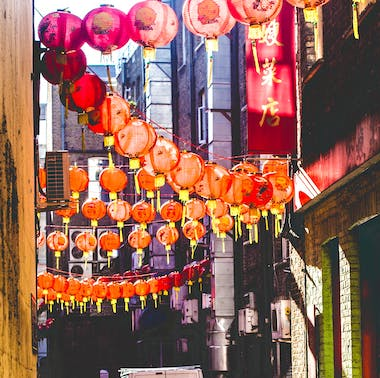 The Best Restaurants in Chinatown feature image