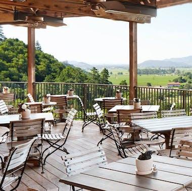 The Best Restaurants In Napa & Sonoma