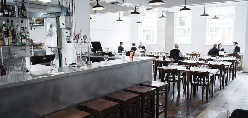 The Best Places To Eat In Spitalfields