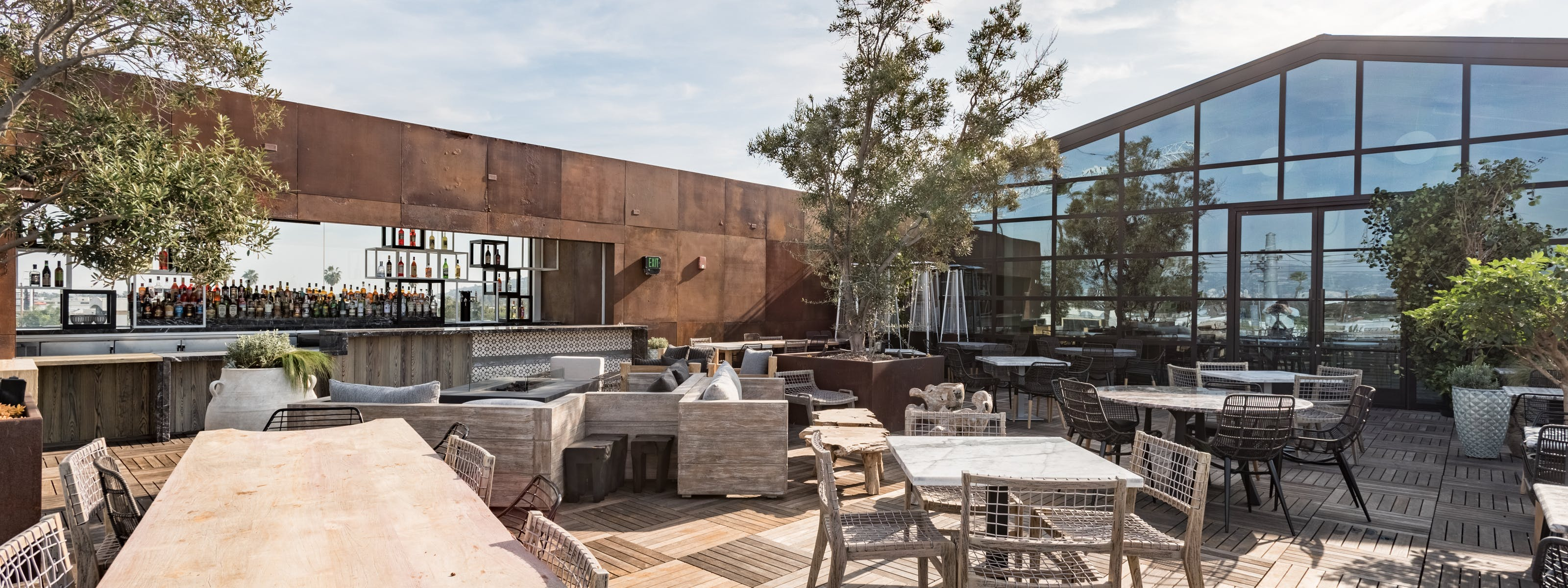 18 LA Restaurants With Great Views - Los Angeles - The Infatuation