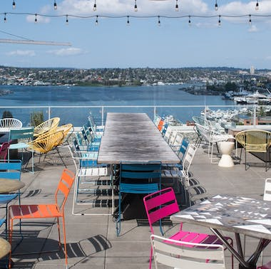6 Great Seattle Rooftops (That Are Actually Open)