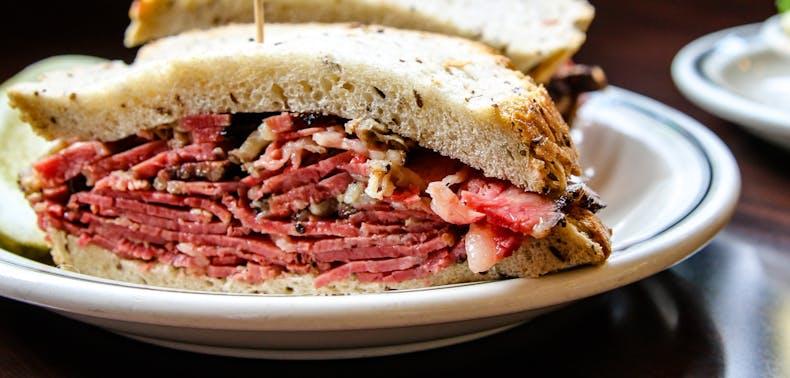 The Best Sandwich Shops In LA