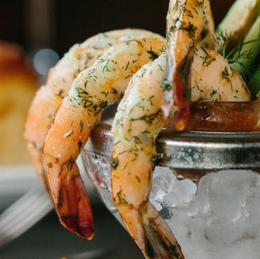 The Best Shrimp Cocktails In Los Angeles