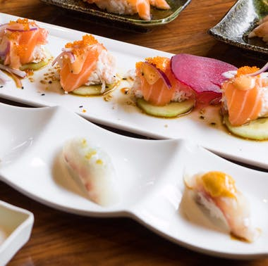The Best Sushi Restaurants In Los Angeles feature image