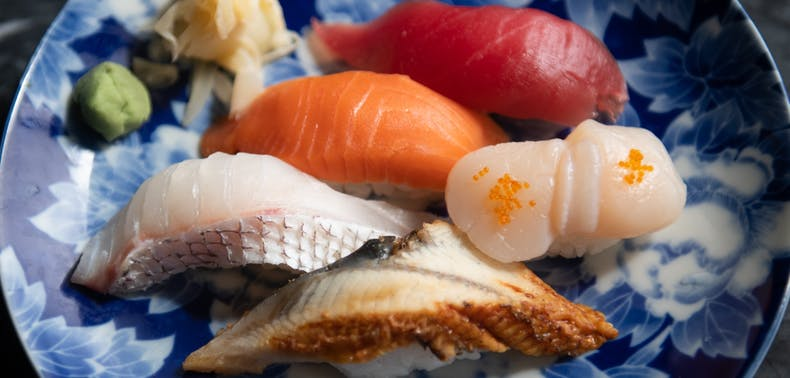 The Best Sushi Restaurants In Seattle