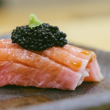Where To Eat Omakase Sushi In NYC For Under $100