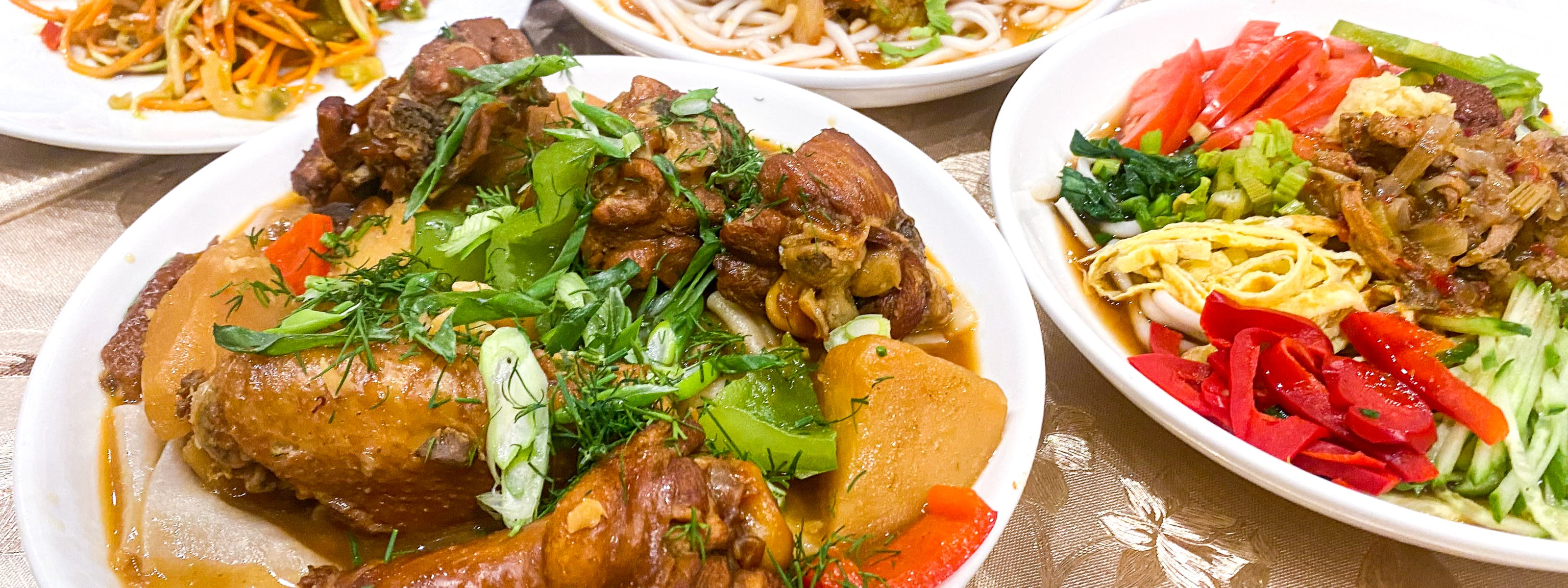 The Best Uyghur Restaurants In NYC - New York - The Infatuation
