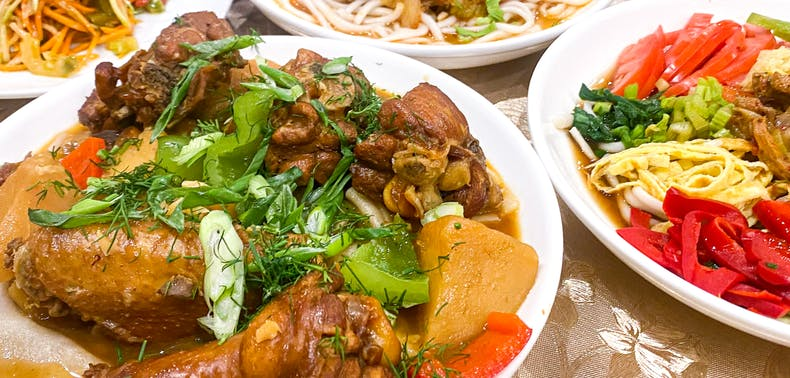 The Best (And Only) Uyghur Restaurants In NYC