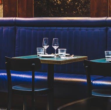 The Best Restaurants For Vegetarians In London