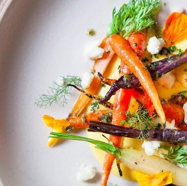 16 Restaurants Perfect for Vegetarians in LA