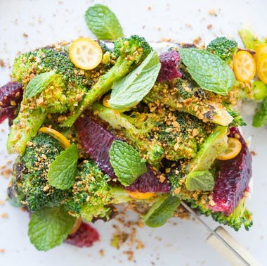 18 LA Restaurants Perfect For Vegetarians And Vegans