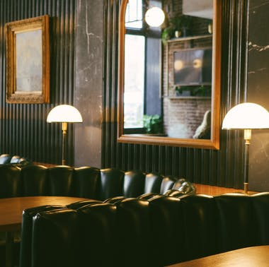 The Best West Village Bars feature image