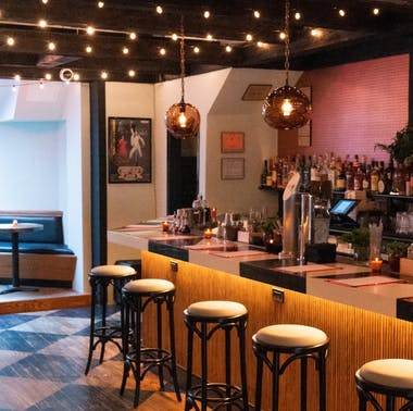 Where To Drink In The West Village