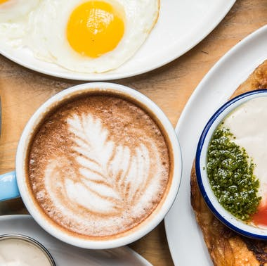 The Best Brunch Spots In Williamsburg feature image