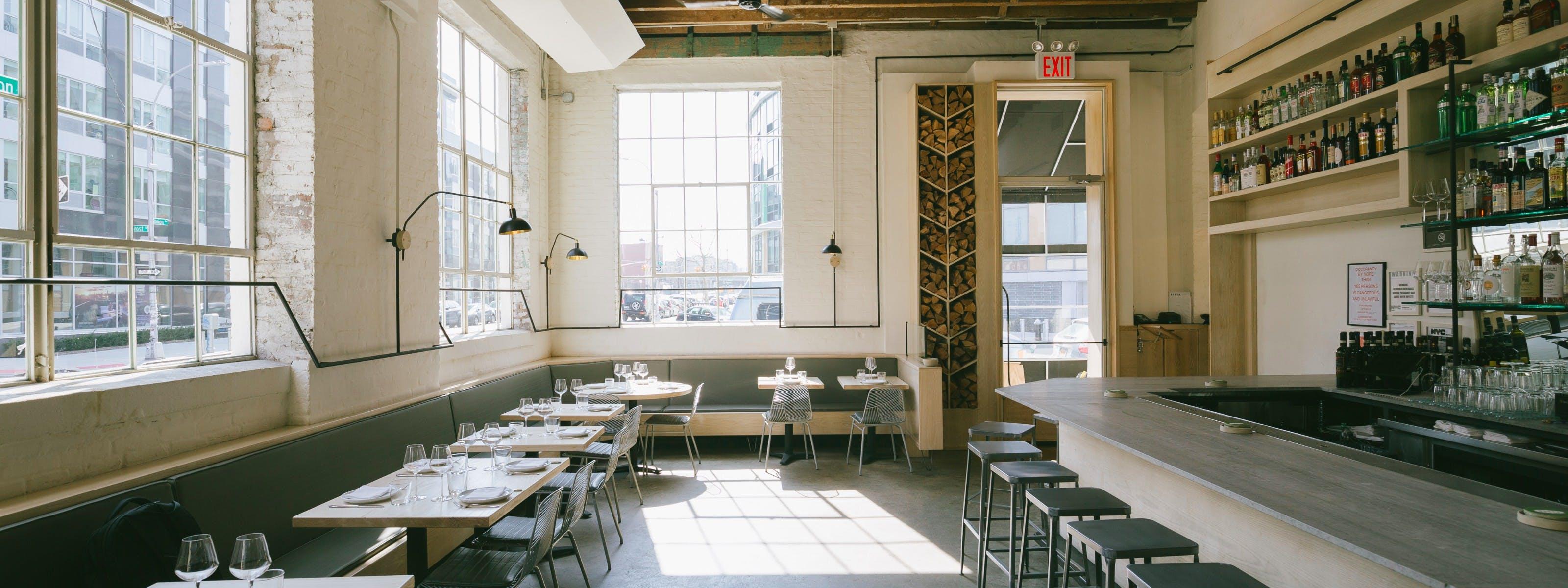The Best Restaurants In Williamsburg - New York - The Infatuation