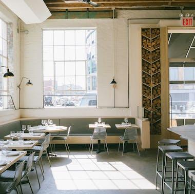 The Best Restaurants In Williamsburg