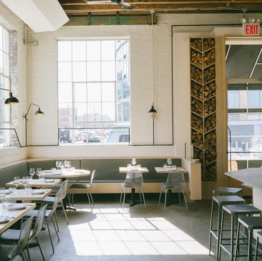 The Best Restaurants In Williamsburg feature image