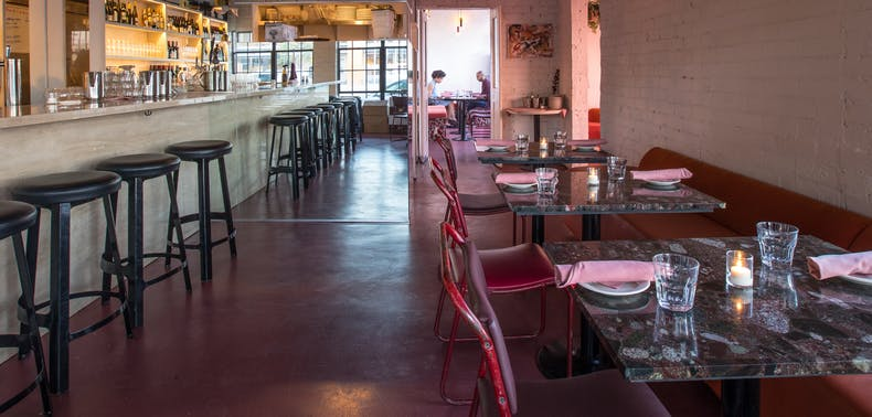 The Best Wine Bars In Los Angeles